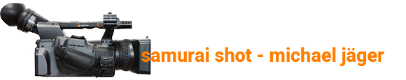 samurai shot multimedia Logo